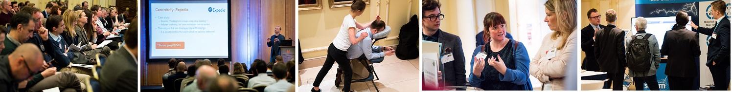 5 pics with massage